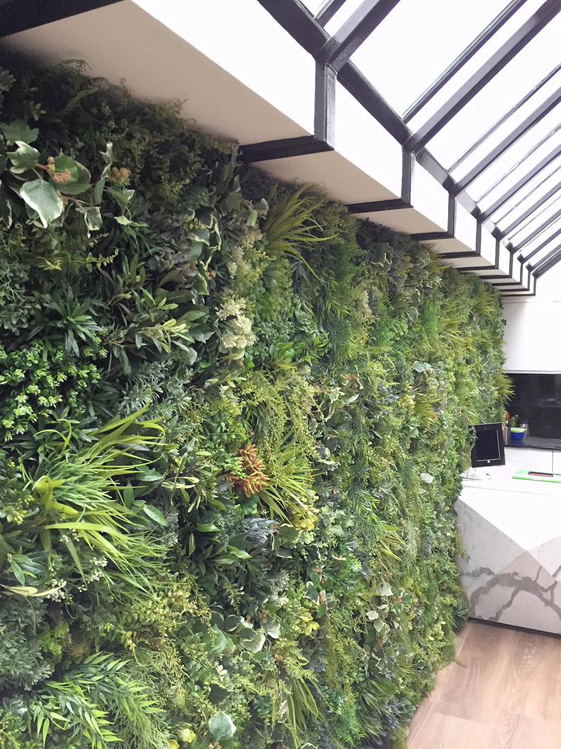 518 natural living wall 518