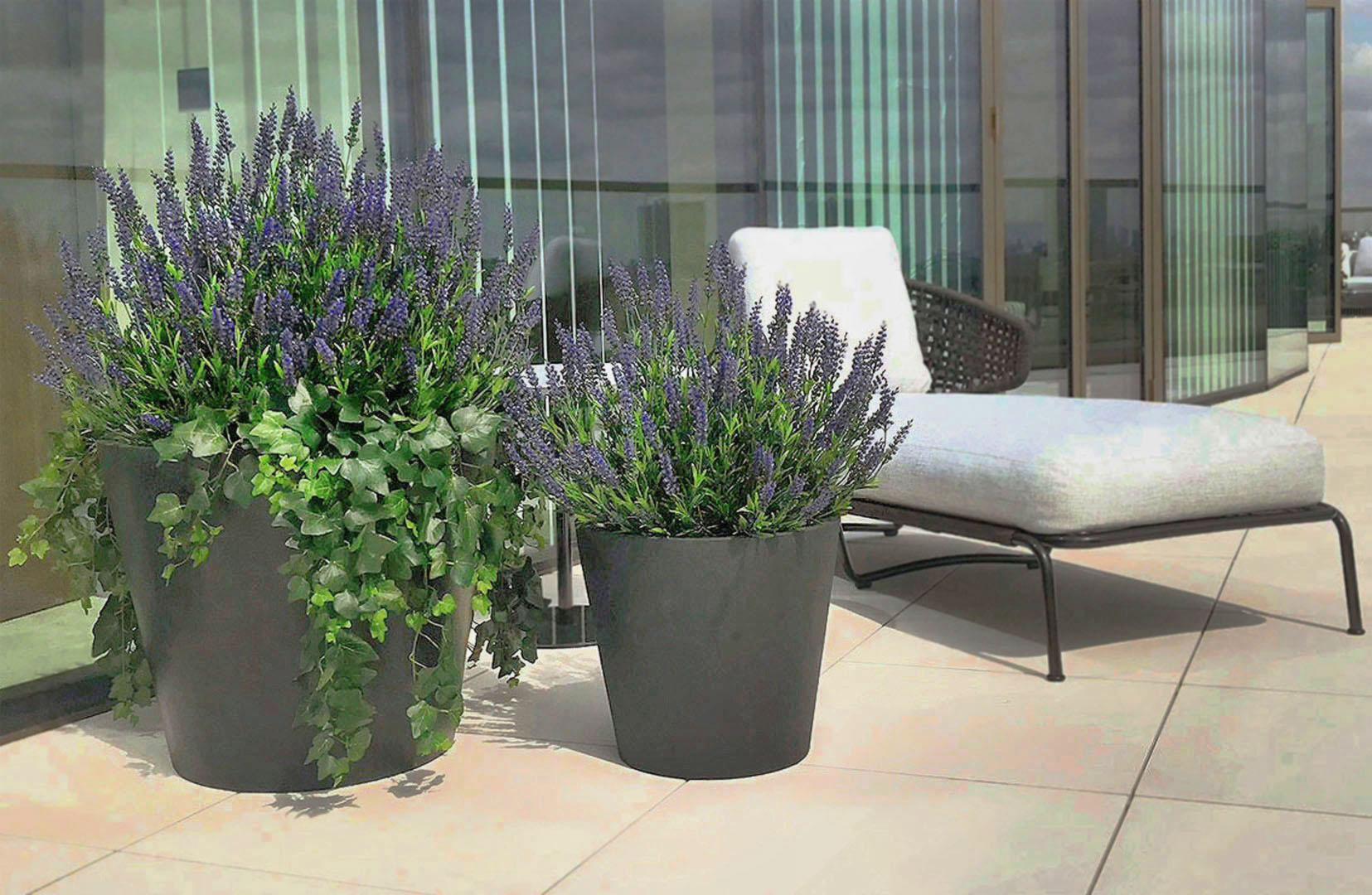 691 lavender roof terrace W8